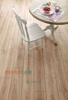 Çamsan Platinum Royal Meşe Laminat Crazy Home, Dining Chairs, Dining Table, Decoration, Furniture, Home Decor, Style, Parquetry, Bedroom