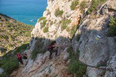 #trekking #senderismo #xabia #javea #covatallada #montgo #costablanca www.xabia.org
