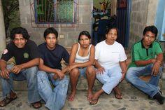 Familia Santa Fé de Antioquia
