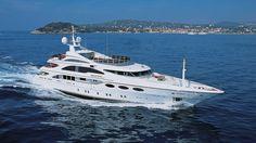 Sai Ram | Benetti Yachts