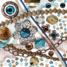 Driftwood   Fusion Beads