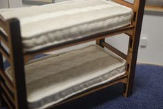 how to:  miniature mattress