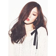 Find images and videos about ulzzang, kfashion and lee sung kyung on We Heart It - the app to get lost in what you love. Sung Hyun, Lee Sung Kyung, Ulzzang Fashion, Ulzzang Girl, Kfashion Ulzzang, Asian Fashion, Korean Beauty, Asian Beauty, Korean Celebrities