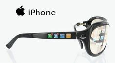 iPhone Glasses Concept?