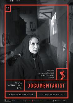 """documentarist"" by volkan olmez / turkey, 2015 / digital print, 480 x 680 mm"