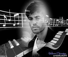 Black&White, I love music...