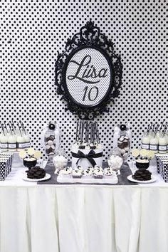 184 Best Black White Parties Images In 2019 Black Party Black