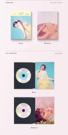 MyVoice Deluxe Edition - Taeyeon