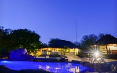 Klaserie River Safari Lodge, Greater Kruger National Park