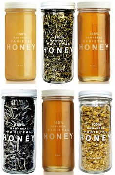 Zen Out - Three Tea & Honey Pairings