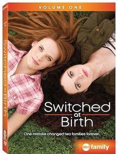 Switched at Birth great show foor parents and teen!