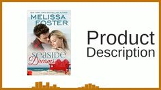 Seaside Dreams by Melissa Foster