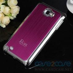 Aluminium metal case for Samsung Galaxy Note I9220
