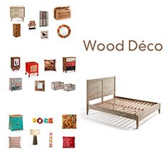 Blog Kave Home - Wood déco - Inspiration -Tendance - Lit - Chambre - Décoration