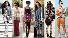 Stand Out In Tribal Print: How To Wear This Ethnic Inspired Fashion Trend