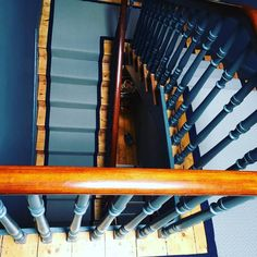 Stairs and Stripes - our latest installations from Matt Britton Carpets.ie Te Stair Carpet, Carpets, Stripes, Farmhouse Rugs, Rugs