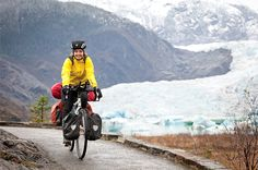Denali Adventure | Guided Tours | Adventure Cycling Association