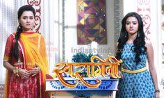 Swaragini 21 December 2015 Full Episode