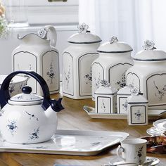 Villeroy Boch - Old Luxembourg - Charm