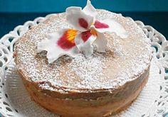 Seus convidados vão adorar o bolo Bem-casado. É superfácil de preparar