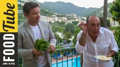 Jamie Oliver and Gennaro - How To Cook Mushroom Risotto