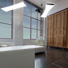 DeltaLight NEBEL, design lighting