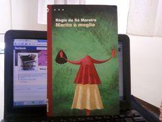 Silvia con Marito è moglie. Quando la lettura nuoce gravemente alla produttività.