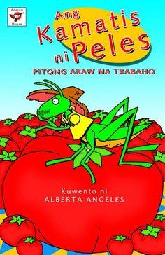 Ang kamatis ni peles Classroom Decor, Angels, Comic Books, Comics, Cover, Angel, Cartoons, Cartoons, Comic