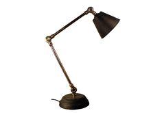 Skrivbordslampa, table lamp from modighus.se