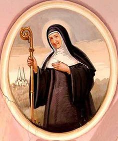 St. Mathilda of Hackeborn: Was concerned when two other nuns told her they were writing a book about her relevations. Christ told her to offer it up.