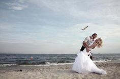 #Beach #Wedding #Photography