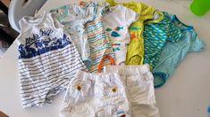 Lot vêtements 3mois