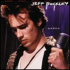 Grace. Jeff Buckley.
