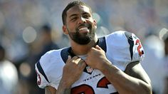 Texans RB Arian Foster: 'I watch zero football'. Texans RB Arian Foster: 'I watch zero football' Fantasy Football Funny, Fantasy Football Champion, Usa Today Sports, Nfl Sports, Wolves Fighting, Arian Foster, Liam Neeson, Thing 1, Running Back