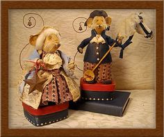 """George and Martha""....©2010 Pam Gracia"