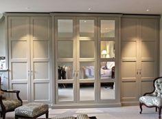 The English Wardrobe Company - bedroom