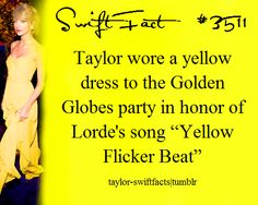 Taylor Swift Facts Taylor Swift Concert, All About Taylor Swift, Taylor Swift Facts, Taylor Swift Quotes, Taylor Swift Pictures, Taylor Alison Swift, Lorde, Hunger Games, Strong Women