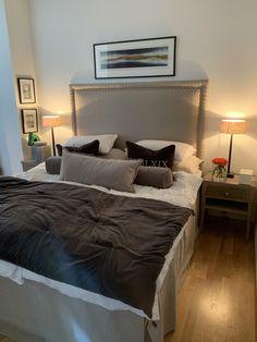 Master bedroom Master Bedroom, Furniture, Home Decor, Beauty, Master Suite, Decoration Home, Room Decor, Home Furnishings, Master Bedrooms