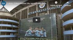 """Il Manchester City escluso dalla Champions per violazioni del Fair Play Finanziario – VIDEO Esclusione dalla Champions League (2020/2021 e 2021/2022) per le prossime due edizioni e multa di 30 milioni di euro. È questa la sanzione durissima che la Uefa ha inflitto al Manchester City per le violazioni in materia di Fair Play Finanziario.  Secondo la commissione di controllo della Federazione internazionale il club inglese avrebbe """"gonfiato"""" le proprie sponsorizzazioni p Manchester City, Champions League, Video, Broadway Shows, Club, Broadway Plays"""