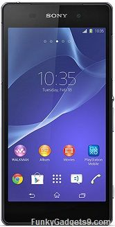 Sony Xperia Z2 Full Phone Specifications with Price