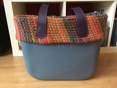 DIY O Bag trim