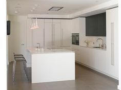 Bespoke British Kitchens, Wardrobes + Furniture - Innovative Contemporary Design from Roundhouse