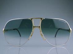 357ce909e61 1980 Carrera Boeing 5700 aviators. French Industrialist chic Pt. 3  Sunglasses 2016