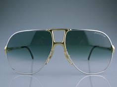 1980 Carrera Boeing 5700 aviators. French Industrialist chic Pt. 3