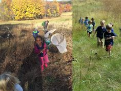 """Forest schools"" ---- The craze that started in Denmark is now making a big difference for kids in America."