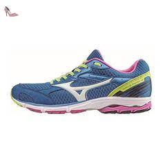 Saucony Kotaro 4 A/C Sneaker (Little Kid/Big Kid) Mizuno Wave Legend 4 - Chaussures de Running Compétition Homme - Bleu - Blue (Skydiver/Silver/Clownfish) - 41.5 EU Donald J Pliner   35 EU  Bleu (Midnight) MfazY