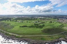 From time to time we feature the most awesome aerial photographs of East London and the surrounding areas, all captured by. East London, Golf Courses, Tourism, Turismo, Vacations