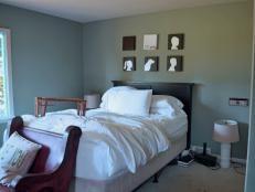 Coral Color Palette - Coral Color Scheme for Home | Color Palette and Schemes for Rooms in Your Home | HGTV