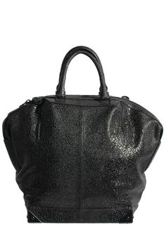Alexander Wang Emile Tote in Black Toad Emboss - Bags   Wallets   Tote Bags  Bags   Wallets   Shoulder Bags Bags   Wallets Azalea Boutique 56c4d1712e77d