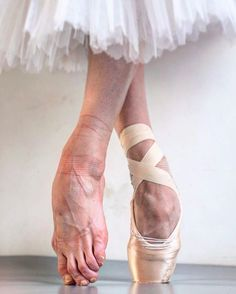 Other side of ballet